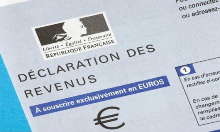 Declaration Revenus 2017 Festou Interim