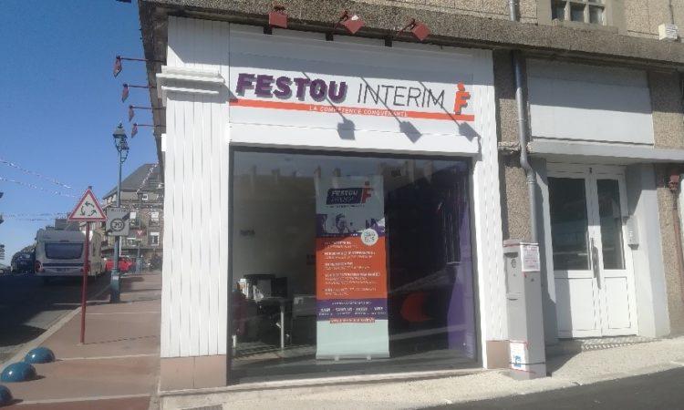 L Agence De Vire Festou Intérim