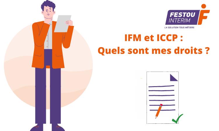 IFM et ICCP